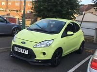 Ford ka very good condition 2009 petrol