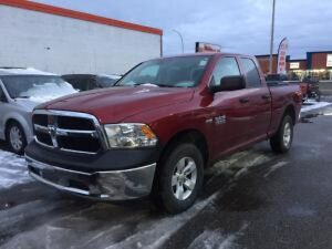 2015 Ram 1500 ST 116$/sem