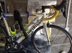Cbordeman slr full carbon road bike
