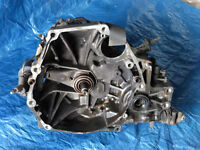 Honda Civic 1998 Gearbox
