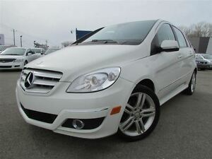 2011 Mercedes-Benz B-Class B200 A/C BLUETOOTH CRUISE MAGS!!!!