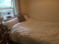 Double Room / 6 Weeks / Newington Green
