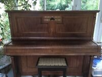 Lovely Upright Piano for sale