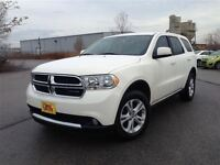 2011 Dodge Durango SXT AWD BRAND NEW TIRES