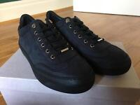 Brand New Jimmy Choo Ace Trainers, Mens, Size 9