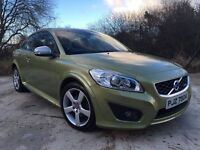 2010 Volvo C30 1.6 R-Design ***Low rate Finance available***