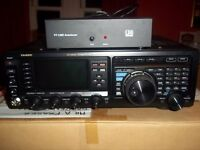 HAM RADIO GEAR MIXED ITEMS