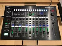 Roland Aira Mx-1 Mix Performer Groove Box Synthesizer