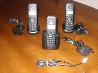 Portable Home Phones