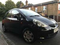 HONDA JAZZ 1.2 MANUAL WITH 01 YEAR MOT QUICK SALE