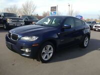 2008 BMW X6 XDRIVE 35I-AWD-LUXURY CROSSOVER