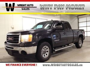 2009 GMC Sierra 1500 | 4X4| CRUISE CONTROL| BED LINER| 78,599KMS