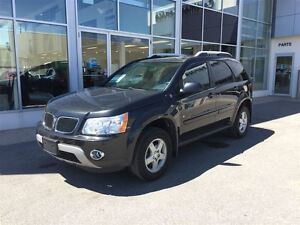 "2009 Pontiac Torrent - VEHICLE BEING SOLD ""AS IS""."