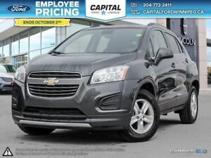 2016 Chevrolet Trax LT **New Arrival**