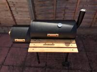 Offset smoker/ BBQ