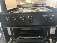 Spinflo hob and grill & kenwood microwave for motorhome