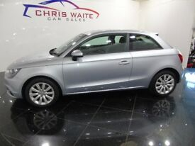 Audi Other 1.6 TDI Sport 3dr (silver) 2014
