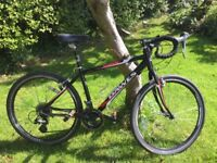 Dawes Espoir children's Road / Cyclocross Bike