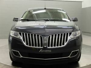 2015 Lincoln MKX AWD MAGS TOIT PANO CUIR NAVIGATION West Island Greater Montréal image 2