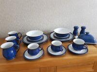 Imperial Blue Denby