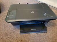 HP Deskjet 2050 All-in-One Printer/scanner