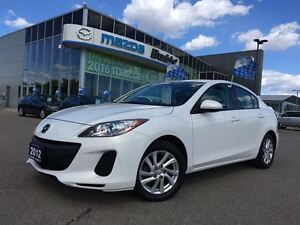 2012 Mazda MAZDA3 GS-SKY | LOW KMS