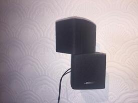 Bose Accoustimass 10 series III HomeTheater Speaker System