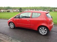 2007 Mitsubishi Colt CZ3 1.5 Di-D Sport New MOT Nice and Clean wee car Manual Gearbox