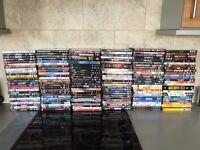 HUGE BUNDLE 160 DVD'S INC BOX SETS