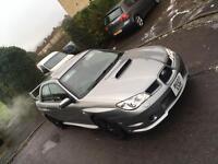 Subaru impreza wrx sl may swap p/x german convertible / coupe