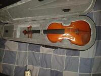1/4 lenth violin