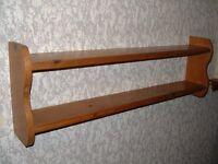 BOOKSHELF - pair of matching bookshelves