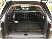 Dog Crate - Range Rover Evoque (custom built)