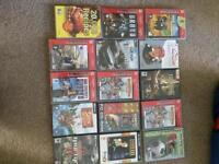 PC games new good for car boot sales
