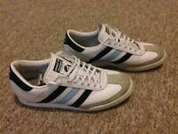 Adidas Beckenbauer Allround Trainers Size 7 UK.