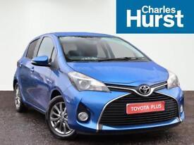 Toyota Yaris VVT-I ICON (blue) 2016-03-23