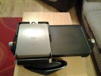 lean mean grilling machine