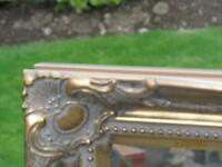 Mirror ,Large, Gilt Beautiful Condition