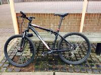 Speciallized hardrock puck edition mountain bike OPEN TO OFFERS