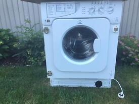 Indesit IWME 147 UK Washing Machine - Large drum