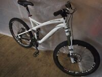 Specialized Stumpjumper Elite Enduro Mountain Bike
