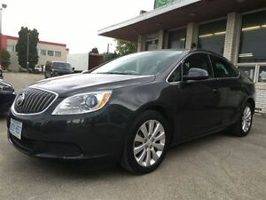2015 Buick Verano PRICED FOR AN IMMEDIATE SALE!/LOW, LOW, KMS !! Kitchener / Waterloo Kitchener Area image 3
