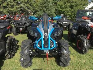 2017 Can-Am Renegade® X® mr 1000R London Ontario image 2