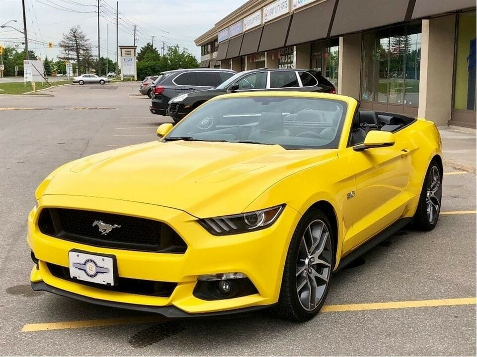 2015 Mustang Gt For Sale Ontario