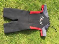Short wetsuit (kids)