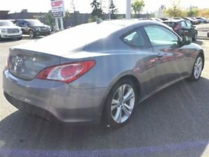 2011 Hyundai Genesis Coupe 2L | Keyless | Leather | HTD Seats |