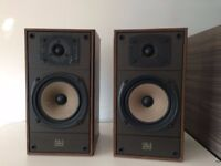 Celestion DL-4 Speakers (Series One)