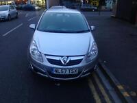 Vauxhall corsa1.3 diesel