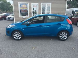 2012 Ford Fiesta SE SUNROOF BIG MAGS