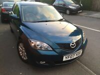 AOTOMATIC 1.6 Mazda 3 excellent runner BARGAIN